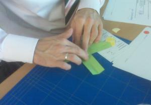 Prozess- und Qualitätsmanagement Planspiel