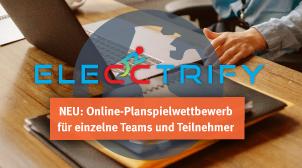 Online-Planspielwettbewerb
